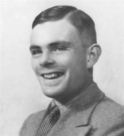 alan turing most mathematicians mathematicians in history