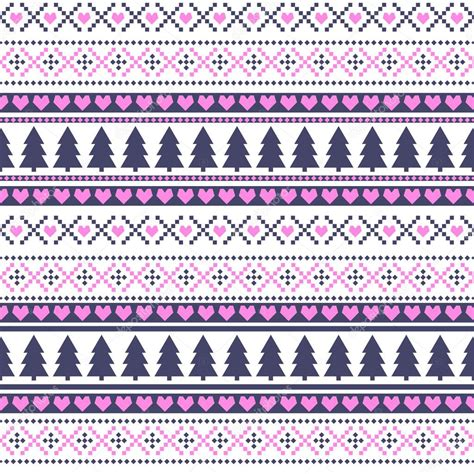 white xmas pattern seamless christmas pattern card scandinavian sweater