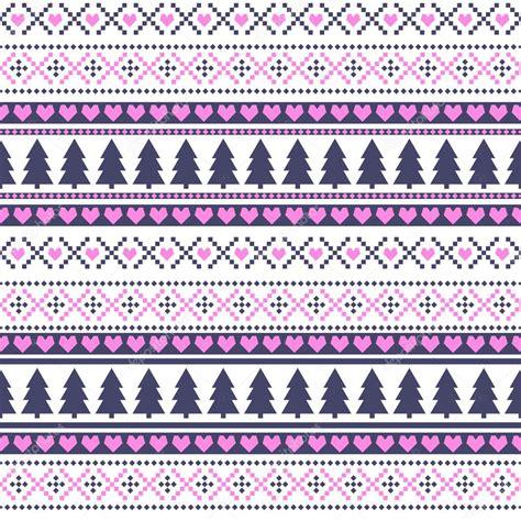 pattern card stock seamless christmas pattern card scandinavian sweater