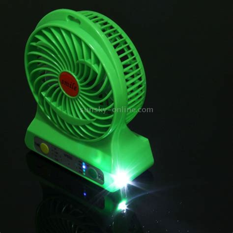 light speed com suriname sunsky rechargeable mini dual batteries fan with 3 speed