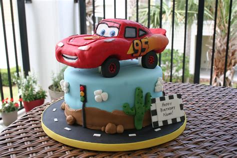 cars cakes decoration ideas birthday cakes
