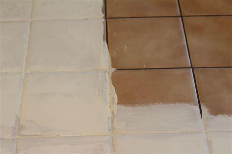 chalk paint on tiles poets paint chalk painted tile floors poet s paint