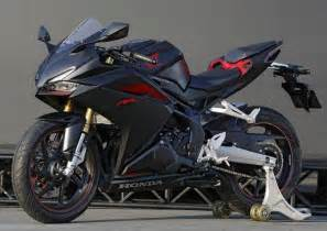 Honda Cbr250rr 2017 Honda Cbr250rr Launch Price Feature