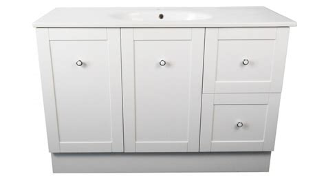Harvey Norman Bathroom Vanities Ledin Hoxton 1200mm Vanity With Top White