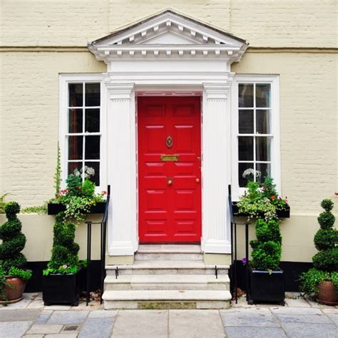 Choosing Front Door Color Choosing A Front Door Color Results