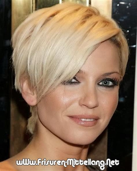 Trendige Frisuren 2016 by Kurzhaarfrisuren 2016 Undercut