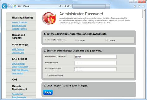 resetting wifi password centurylink centurylink router login ip default login information