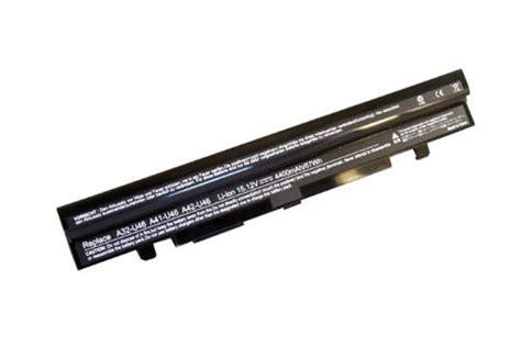 Asus U46 U56 A42 U46 Hi Capacity 8 Cell lb1 high performance new battery for asus u56e series u46