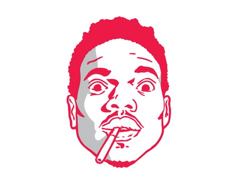 coloring book chance the rapper numbers chance the rapper quot coloring book quot mixtape tune