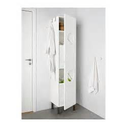 lill 197 ngen laundry cabinet white 40x38x194 cm ikea