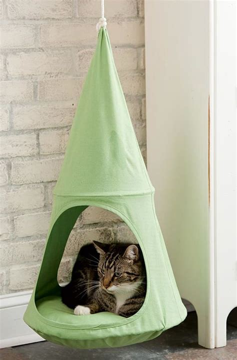 hanging cat bed hanging cat bed furniture