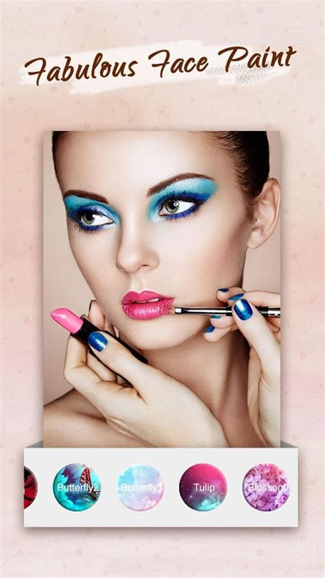 makeup hairstyle selfie camera beauty salon game by you makeup photo camera android apps on google play