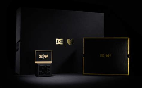 Kemeja Original Dc Shoes Chamber dc shoes x wu tang clan enter the wu tang 36 chambers 20th anniversary collection