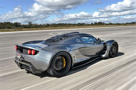 Hennessey Venom GT Hits 270.49 MPH (w/video)   Super Street