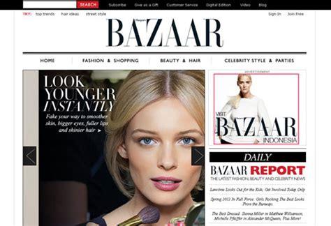design magazine site magazine web design inspiration web graphic design