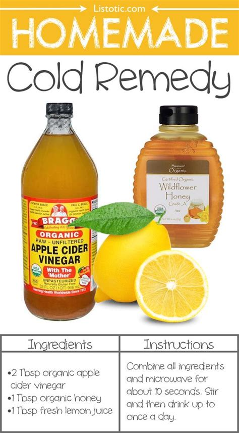 17 best ideas about cough remedies on