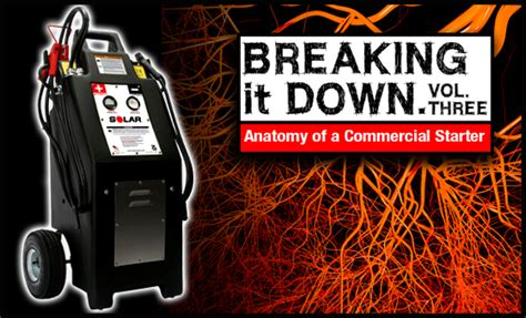 the the volume 3 commercial breaking it volume 3 anatomy of a commercial