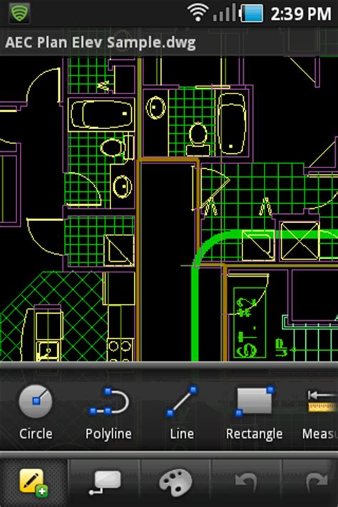view edit  share autocad drawings dwg file