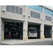 TTC Mount Dennis Bus Garage Toronto Ontario  Barracloucom