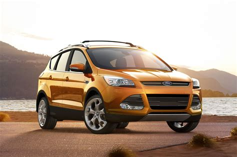 ford escpe 2016 ford escape reviews and rating motor trend