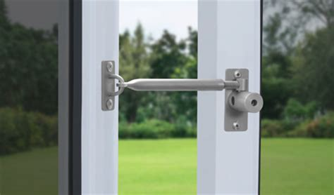 Security Locks For Windows Ideas Safe Ventilation With Locklatch Door Catch Window Latch