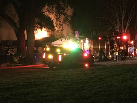 people  dogs escape west ashley house fire
