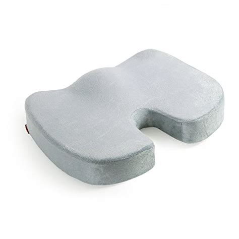 memory foam seat cushion for airplane 2015 new coccyx cushion memory foam seat for chair car