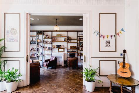 casa gracia casa gracia un nuevo concepto de alojamiento en barcelona