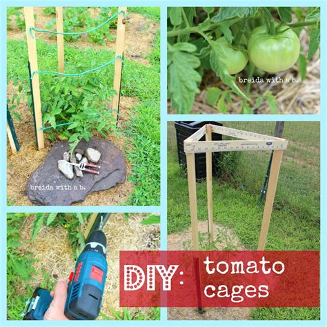 diy tomato support i m feeling good from my head tomatoes diy tomato cages