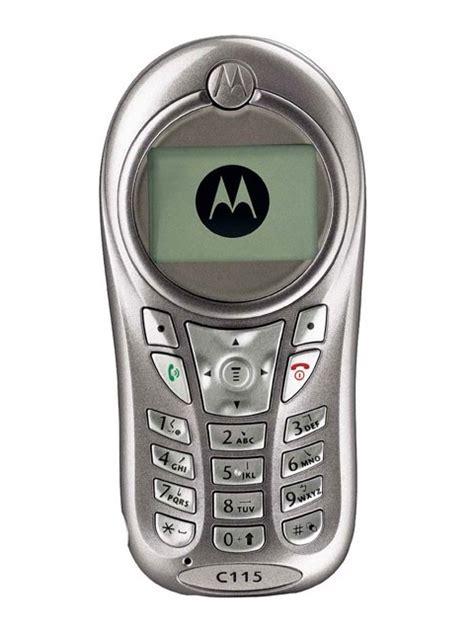 Hp Motorola Model Lama motorola c115 specs photos and more