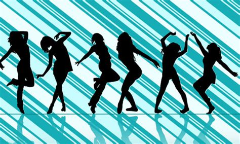 amazing high resolution vector silhouettes justwp