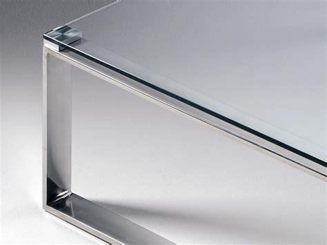 Tables Basses De Salon En Verre by Table Basse De Salon En Verre Stain