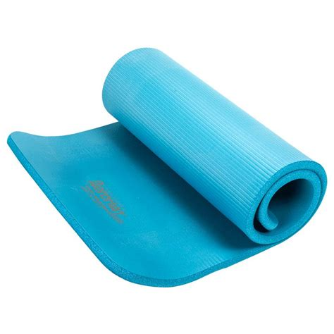 Aero Mat by Aeromat Elite Dual Surface Exercise Mat Exercise Mats