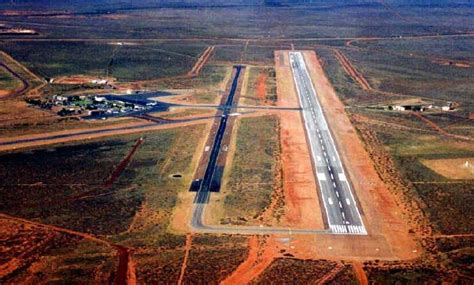Car Hire Port Hedland Airport by Port Headland International Airport