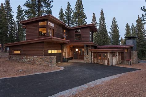 Front Doors For Home Gallagher Construction Martis Camp Lot 365 Gallagher