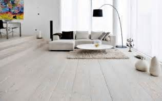 White Engineered Wood Flooring Black Ash Flooring Models Picture