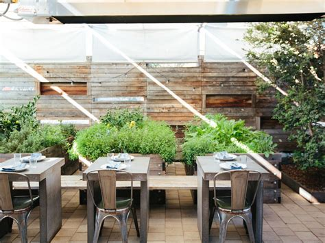 Best Patios In San Francisco by Where To Eat And Drink Outside In San Francisco Eater Sf