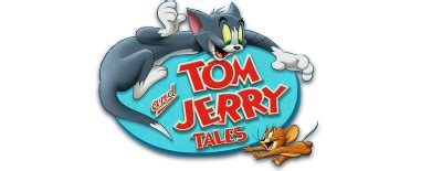 tom and jerry logo tom and jerry tales tv fanart fanart tv