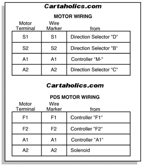 parts view topicvolt resistor coil wiring diagram