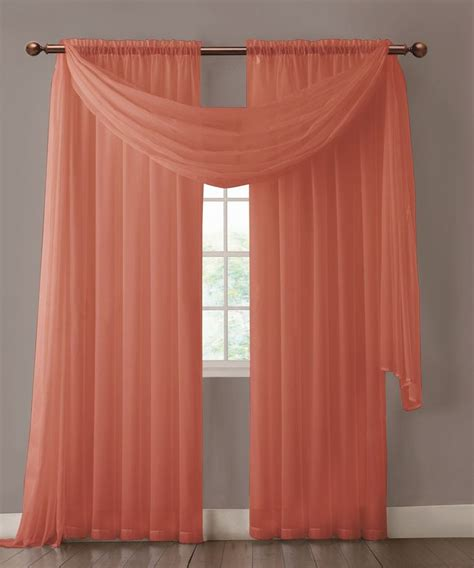 warm curtains 30 best color sheer curtains images on pinterest sheer