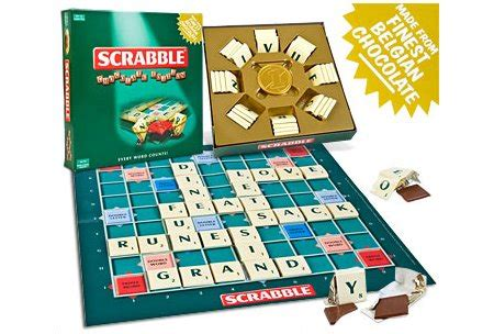 scrabble chocolate week chocolate scrabble do we really need that