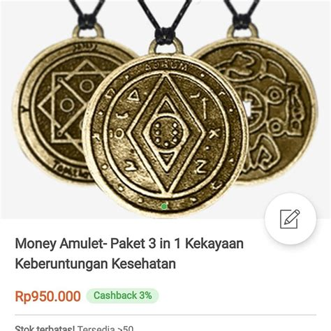 money amulets indonesia jewelry watches company