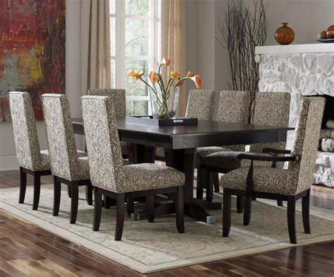 modern dining room furniture modern dining room sets as one of your best options