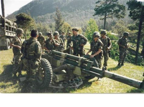 military section 8 206th field artillery regiment wiki everipedia