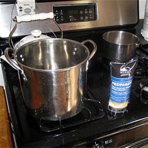 how to make brew at home