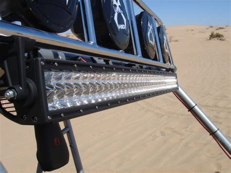 Led Light Bars Offroad Holder Road Led Light Bar Road