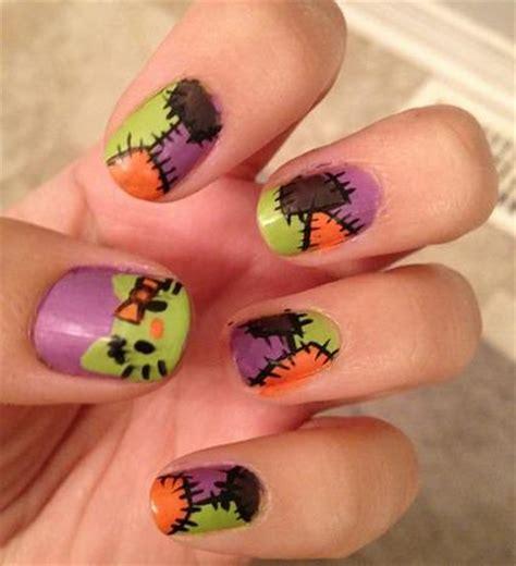 imagenes de decorado de uñas halloween decoraci 243 n de u 241 as de hello kitty para halloween