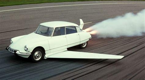 la volante la voiture volante de fant 244 f 234 te anniversaire