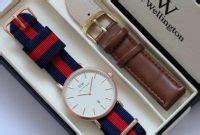 Gambar Dan Harga Jam Tangan Daniel Wellington daftar harga jam tangan daniel wellington original dan