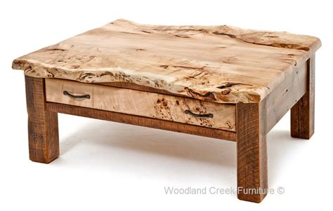 coffee table wood barn wood coffee table with burl wood reclaimed cocktail